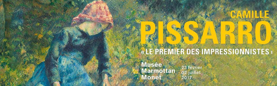 Art Exhibitions in Paris