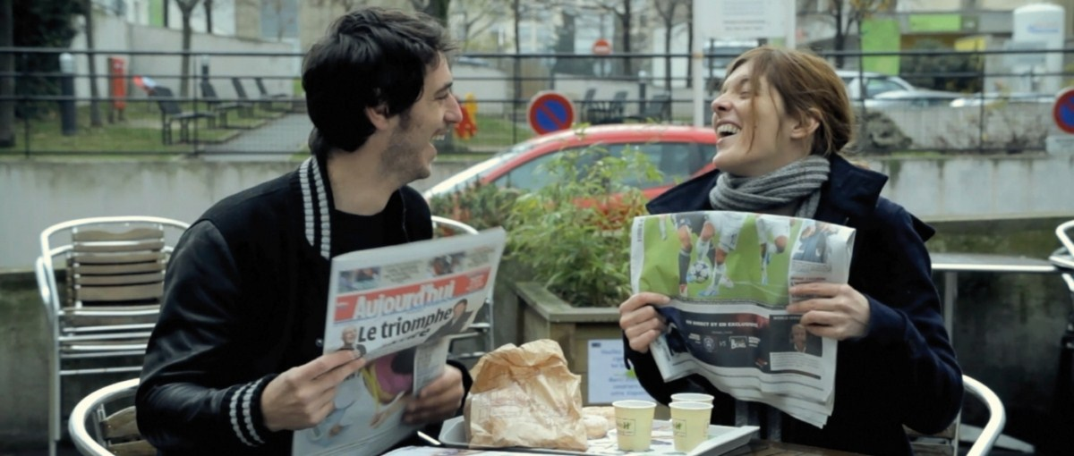 Improve your French? Watch French Films!