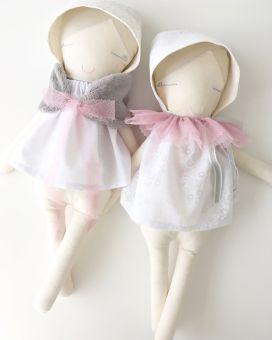 Muñecas preciosas de Adavav