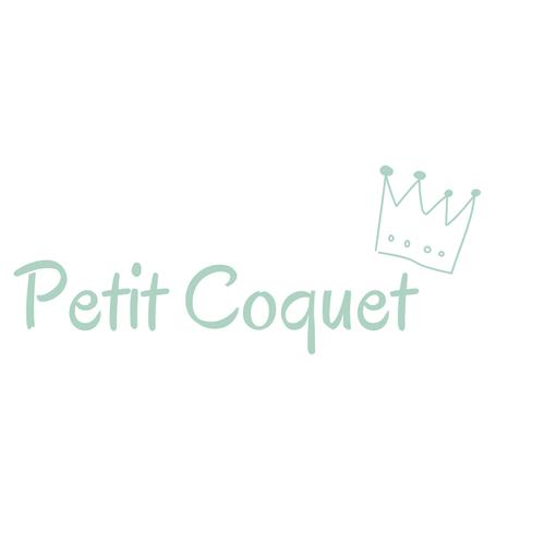 Logo Petit Coquet.