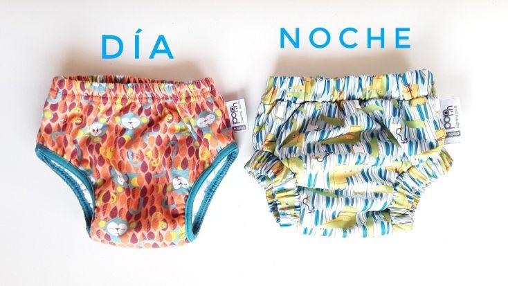 Comparación entre pantalones