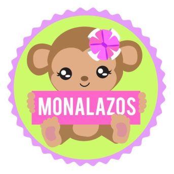 Logo de monalazos.