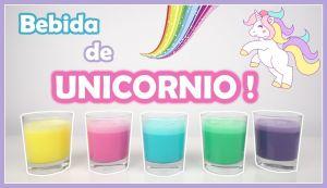 Bebida de unicornios.