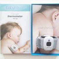 BabyFever el termómetro más eficaz + SORTEO