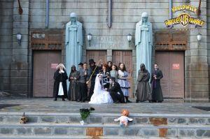 Halloween en Warner. Imagen de Warner.