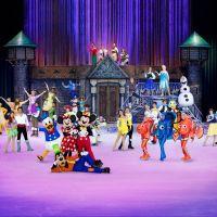 Disney On Ice celebra 100 años de magia + SORTEO