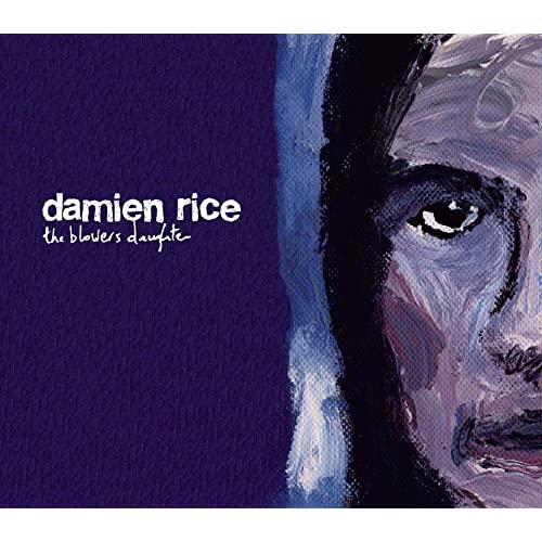 Demian Rice - Imagen de AmazonDemian Rice - Imagen de Amazon