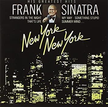 Sinatra - Imagen de Amazon