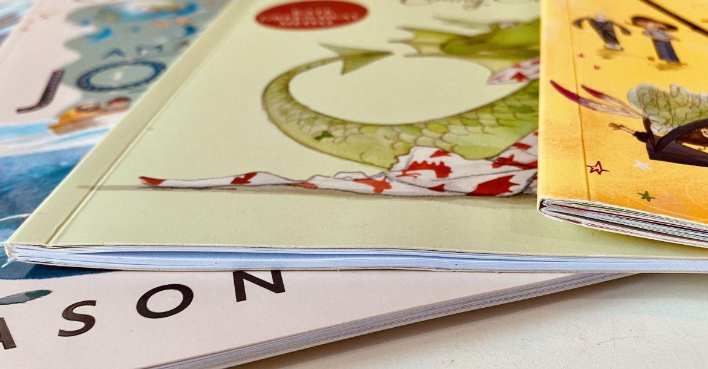 libros infantiles de oferta