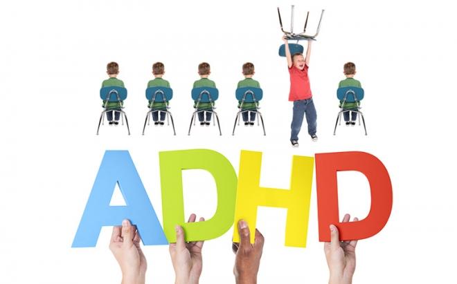 Ce este ADHD și cum îl recunoaștem Mama lui Vladimir