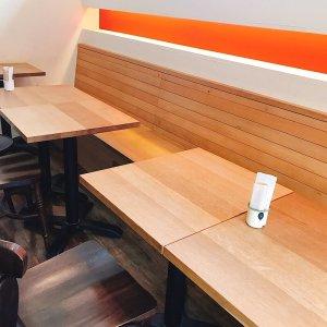 パンポルカカフェスペース