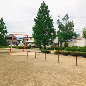 大豆島公園ターザンロープ