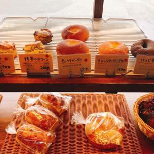 長野市モカブレッドのパン2