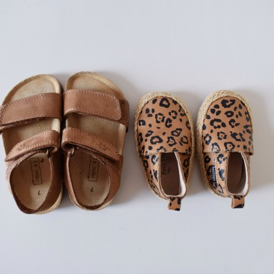 Sandalen: Next direct | Espadrilles: Petit Filippe
