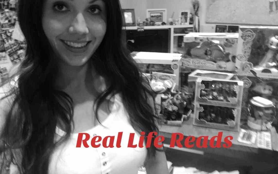 Real Life Reads: Meet me Sophie Mei Lan aka Mama Mei