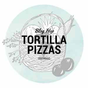 odd hogg blog tortilla pizzas recipe