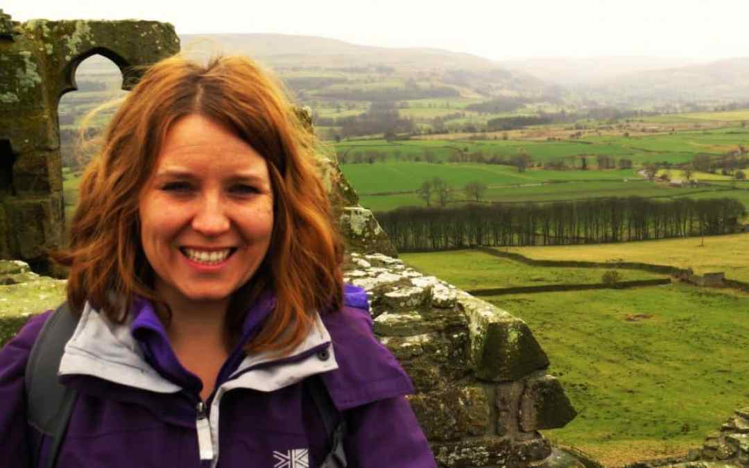 Real Life Reads: Yorkshire Tots to Teens – days out & activities founder