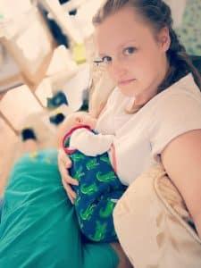 breastfeeding mums