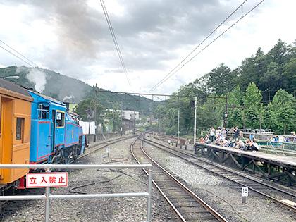 大井川鉄道 トーマス 2019