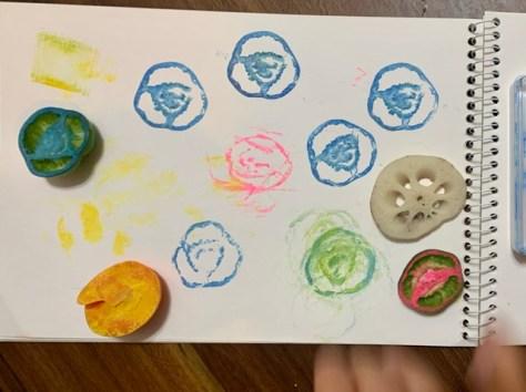 あそび図鑑3歳から6歳(非認知能力が育つ)で紹介されている遊びを実際にやってみた♪
