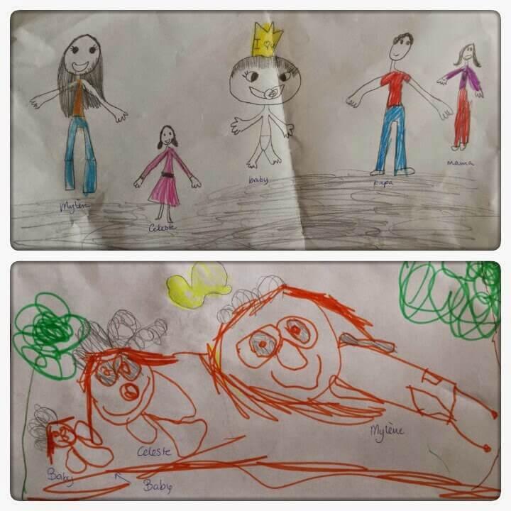 zwanger week 38 mamameteenblog.nl
