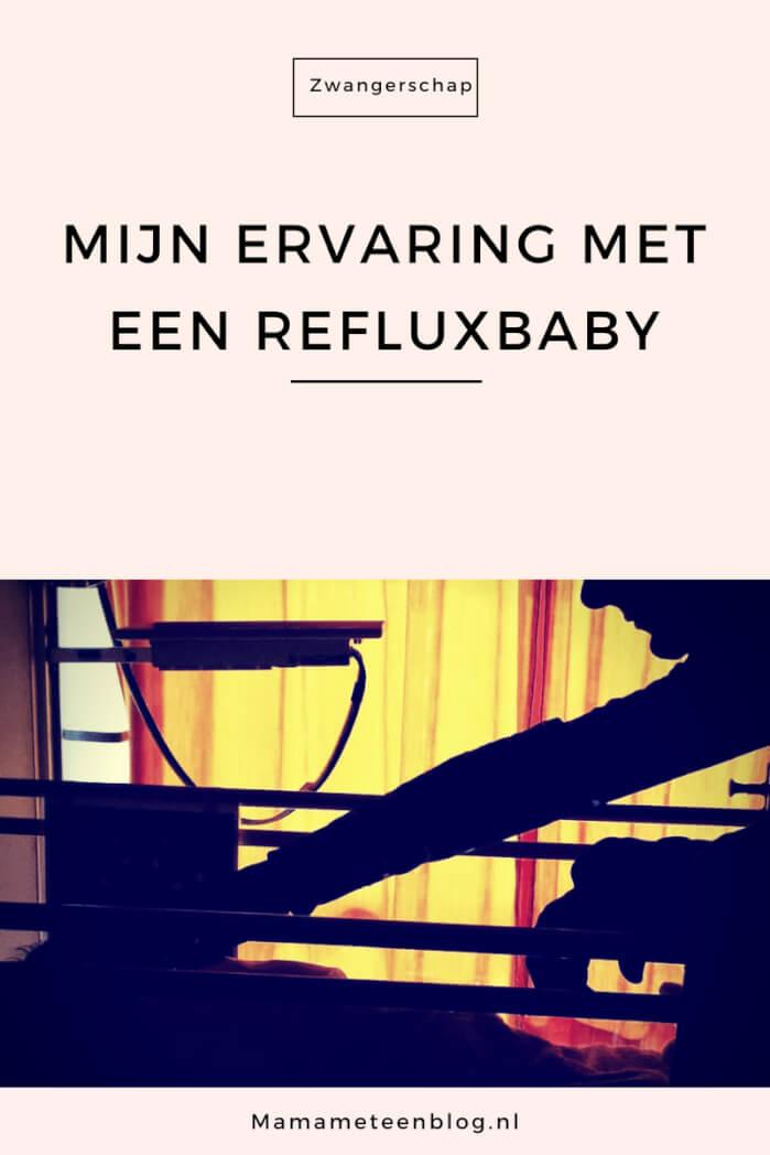 reflux baby mamameteenblog.nl (1)