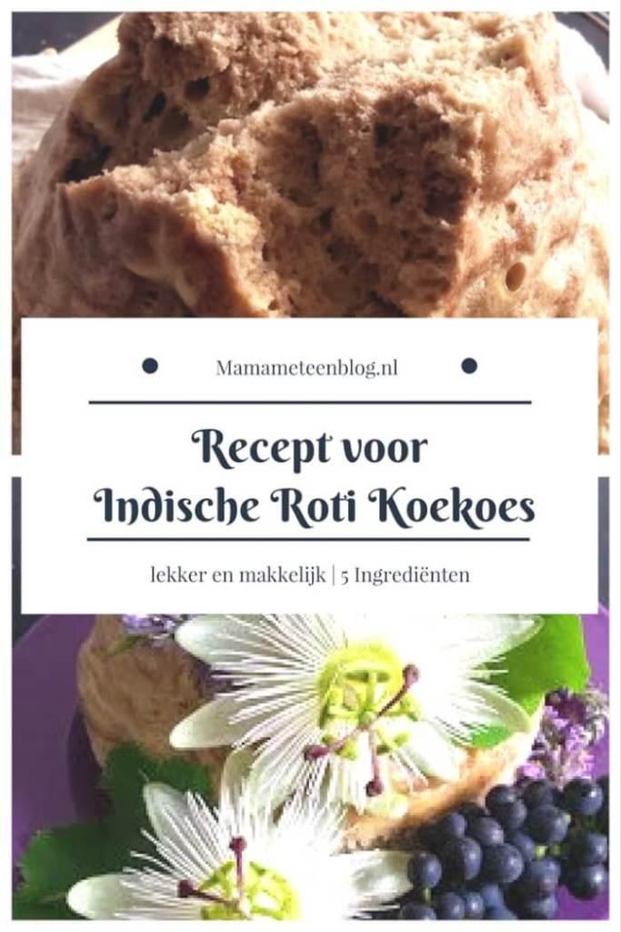Recept indische roti koekoes mamameteenblog.nl