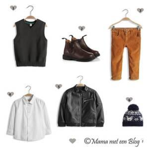kledinginspiratie esprit voor jongens mamameteenblog.nl