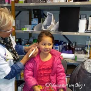 de prinses met 1 oorbel mamameteenblog.nl