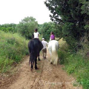 Vakantie Agriturismo in Italie met kinderen