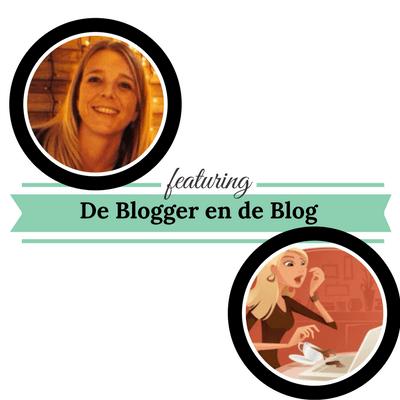 de blogger en de blog Little Daily Disasters mamameteenblog.nl