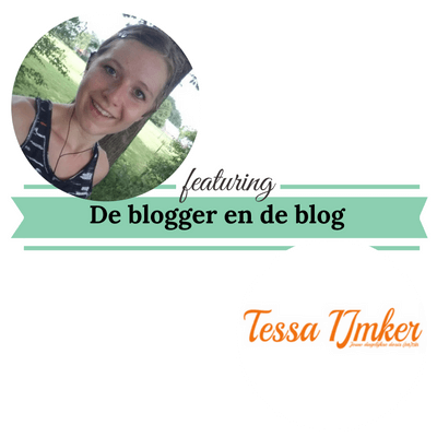 de blogger en de blog tessaijmker 1 mamameteenblog.nl