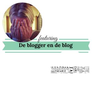 de-blogger en de blog thearie.nl 3 mamameteenblog.nl