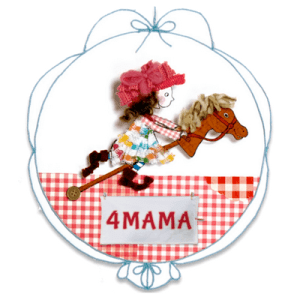 de blogger en de blog website4mama 2 mamameteenblog.nl