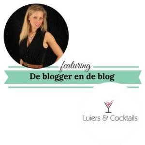 de-blogger-en-de-blog luiers & cocktails mamameteenblog