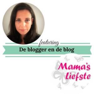 de blogger en de blog mamasliefste mamameteenblog 2