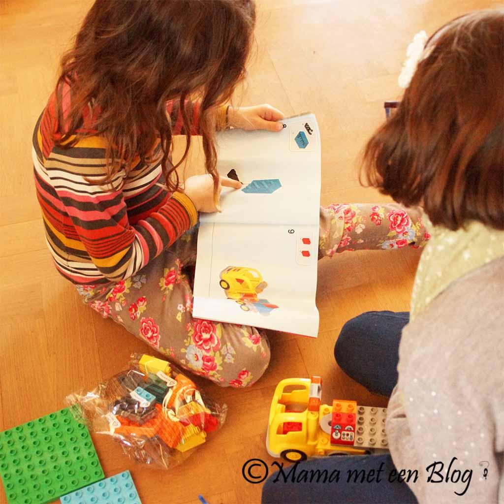 review lego duplo grote bouwplaats mamameteenblog