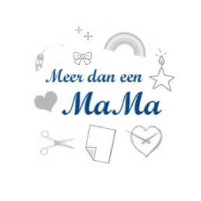 De blogger en de blog meerdanmama mamameteenblog.nl 1