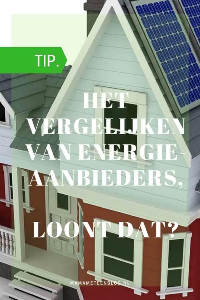energierekening mamameteenblog.nl