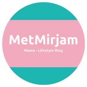 De blogger en de blog metmirjam.com a mamameteenblog.nl