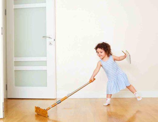 Moeders, schoonmaken was nog nooit zo leuk mamameteenblog