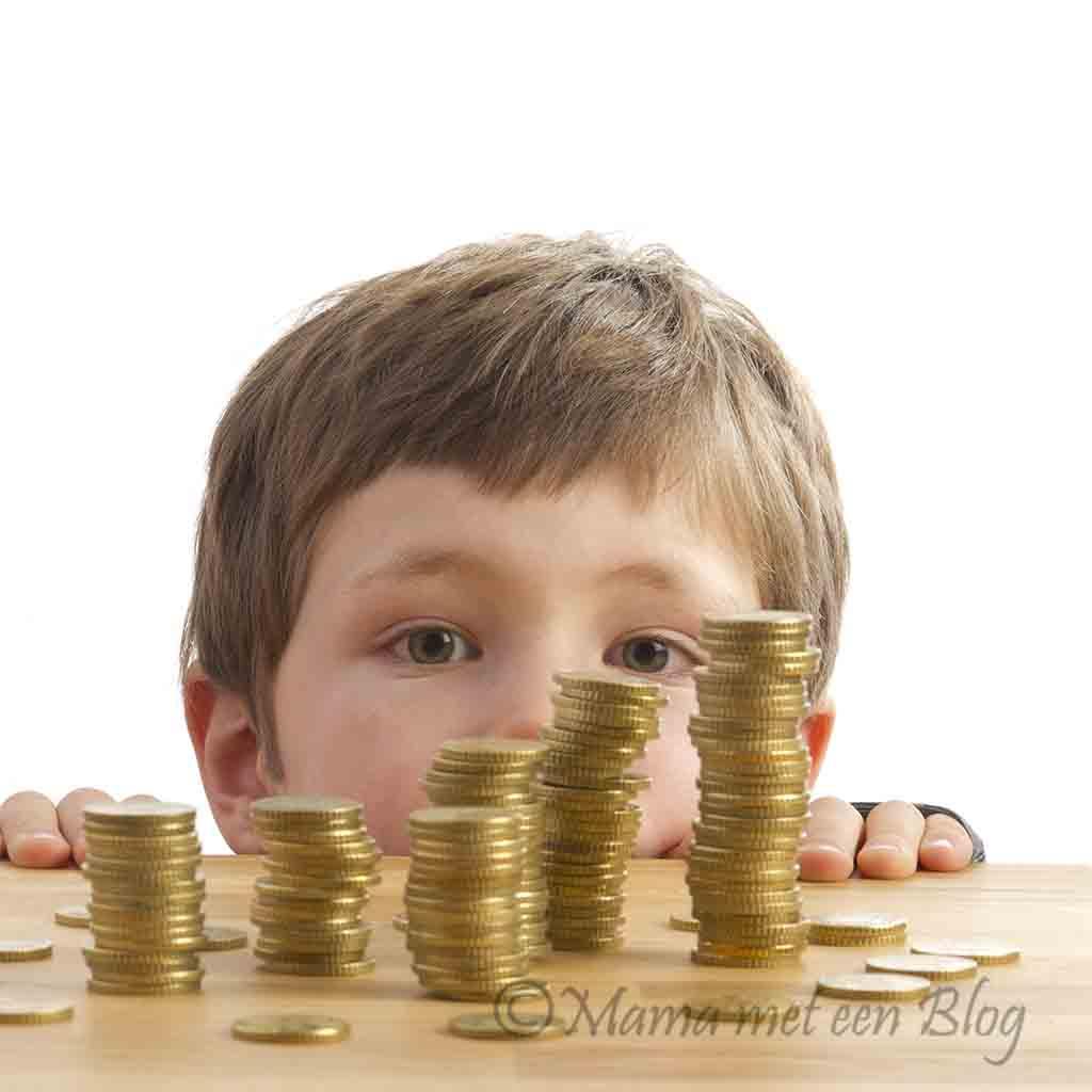 sparen geld kind mamameteenblog