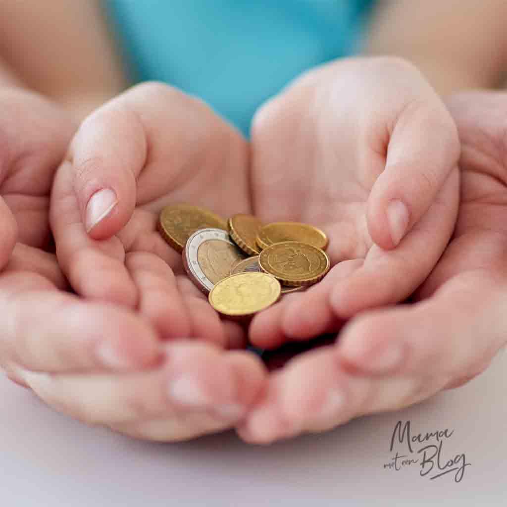 8 tips om beter te sparen met een gezin