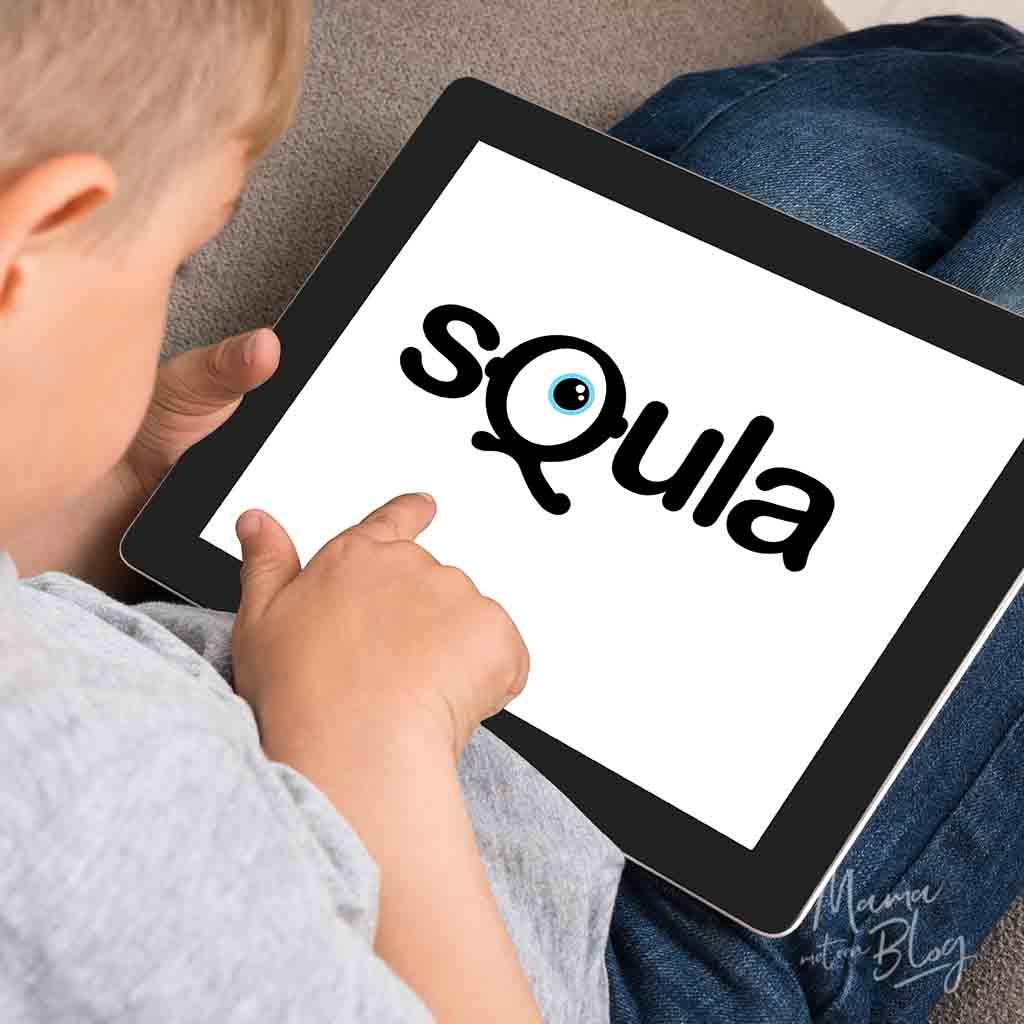 e9a59b095be Hoe ervaren wij Squla, de voordelen en nadelen - Mamameteenblog.nl