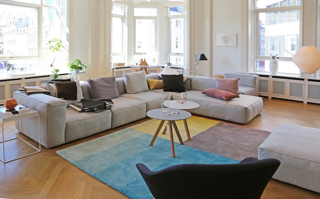 Interieurtips Kleine Woonkamer : Interieurtips voor de ideale kindvriendelijke woonkamer