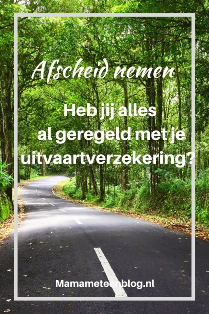 Uitvaart Afscheid nemen mamameteenblog.nl