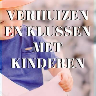 klussen met kinderen mamameteenblog.nl
