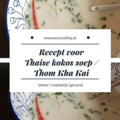 thaise soep recept mamameteenblog.nl (2)
