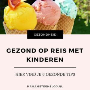 EZOND OP REIS MAMAMETEENBLOG.NL