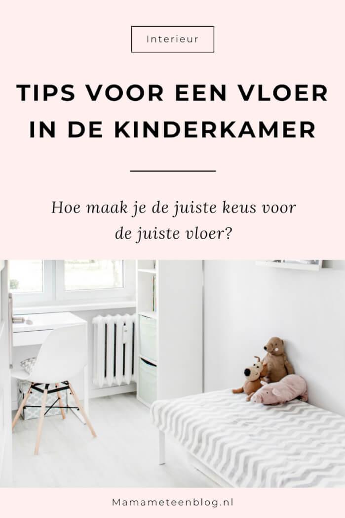 Tips vloer kinderkamer mamameteenblog.nl (1)